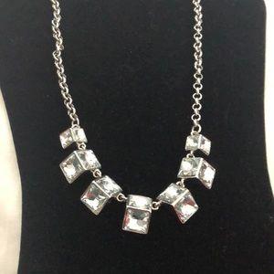 Knockout necklace
